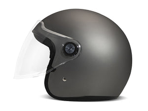 Casco DMD P1 Matt Grey
