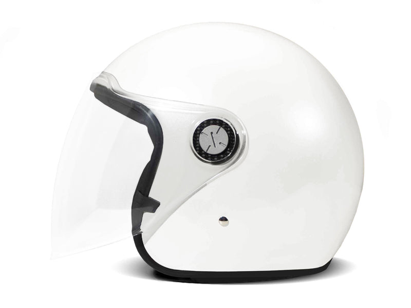 Casco DMD P1 White
