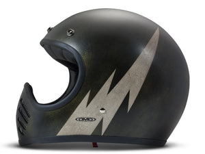 Casco DMD Handmade Double