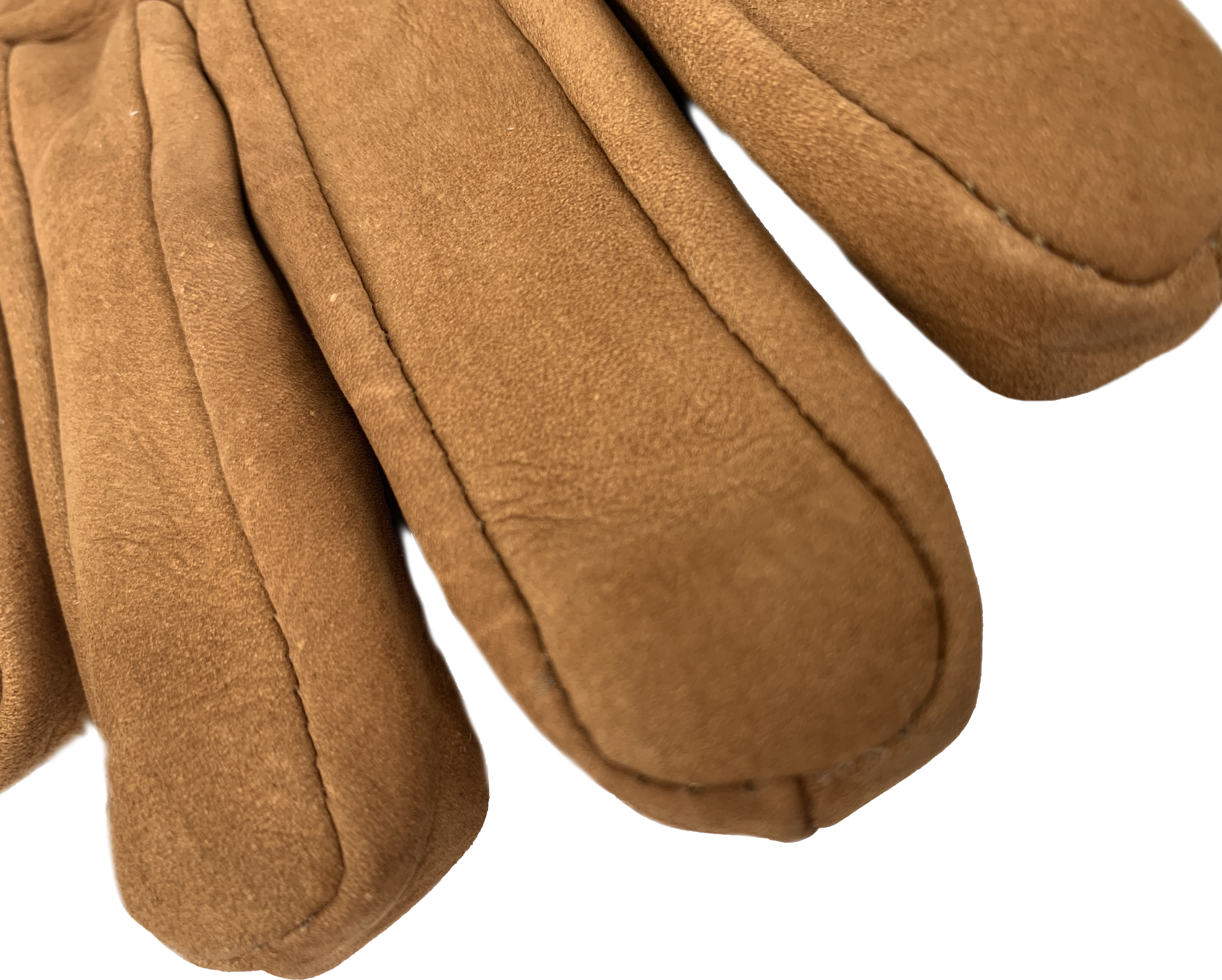 Guantes Turó Urban Golden Brown
