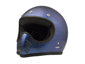 Casco DMD SeventyFive Metallic Blue