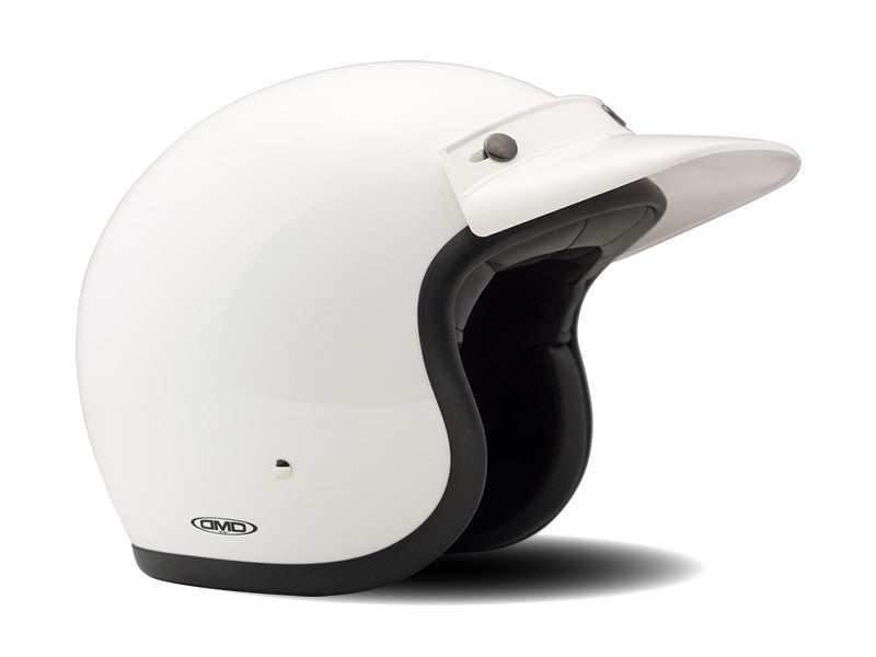 Visera DMD Off-Road Peak