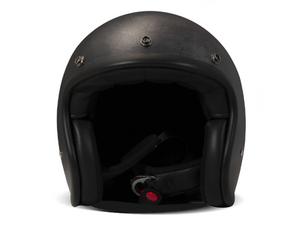 Casco DMD Handmade Old Black