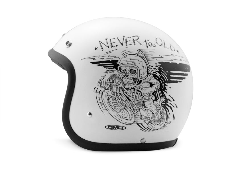 Casco DMD Vintage Oldie