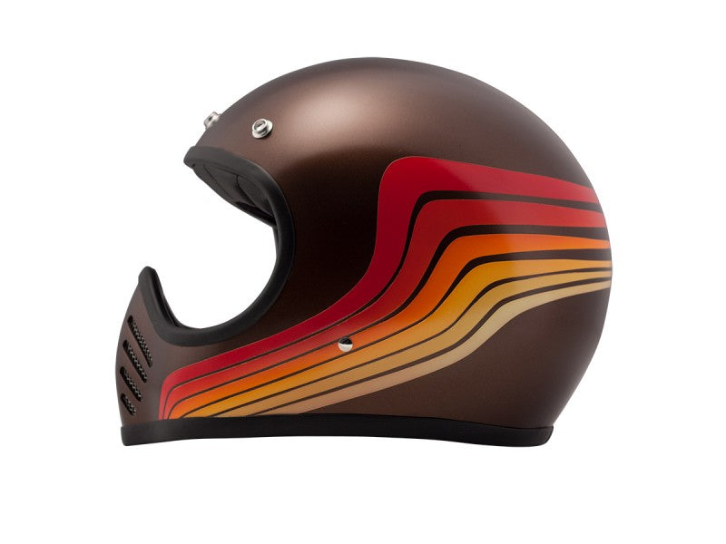 Casco DMD SeventyFive Waves