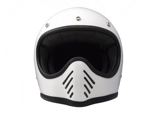Casco DMD SeventyFive White