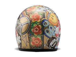 Casco DMD Vintage Woodstock