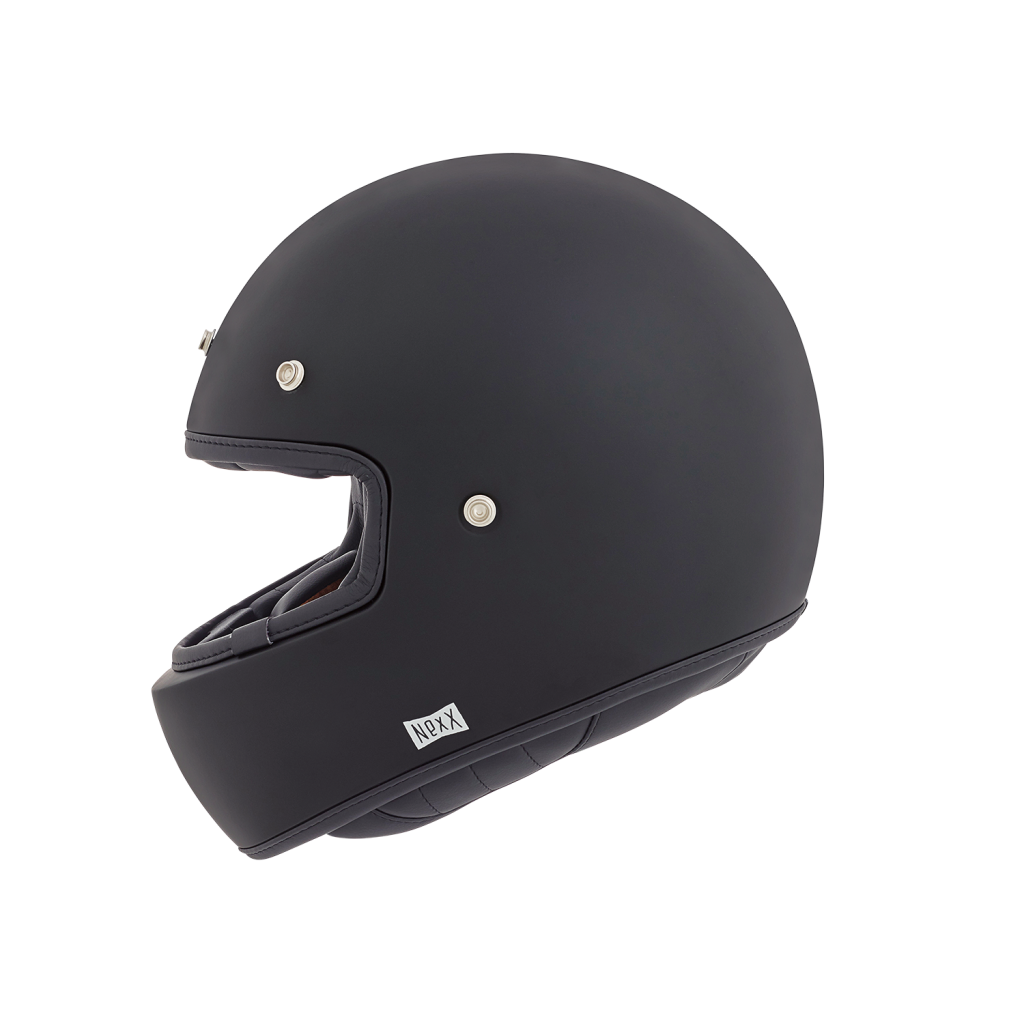 Casco Nexx Garage  X.G100 Purist Negro