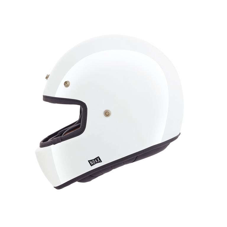 Casco Nexx Garage  X.G100 Purist Blanco
