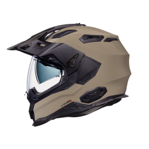 Casco NEXX Adventure X.WED 2 Plain Desert MT