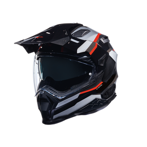 Casco X.WED2 X-Patrol NEXX