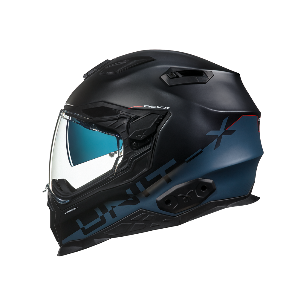 Casco X.WST2 Unit-X NEXX