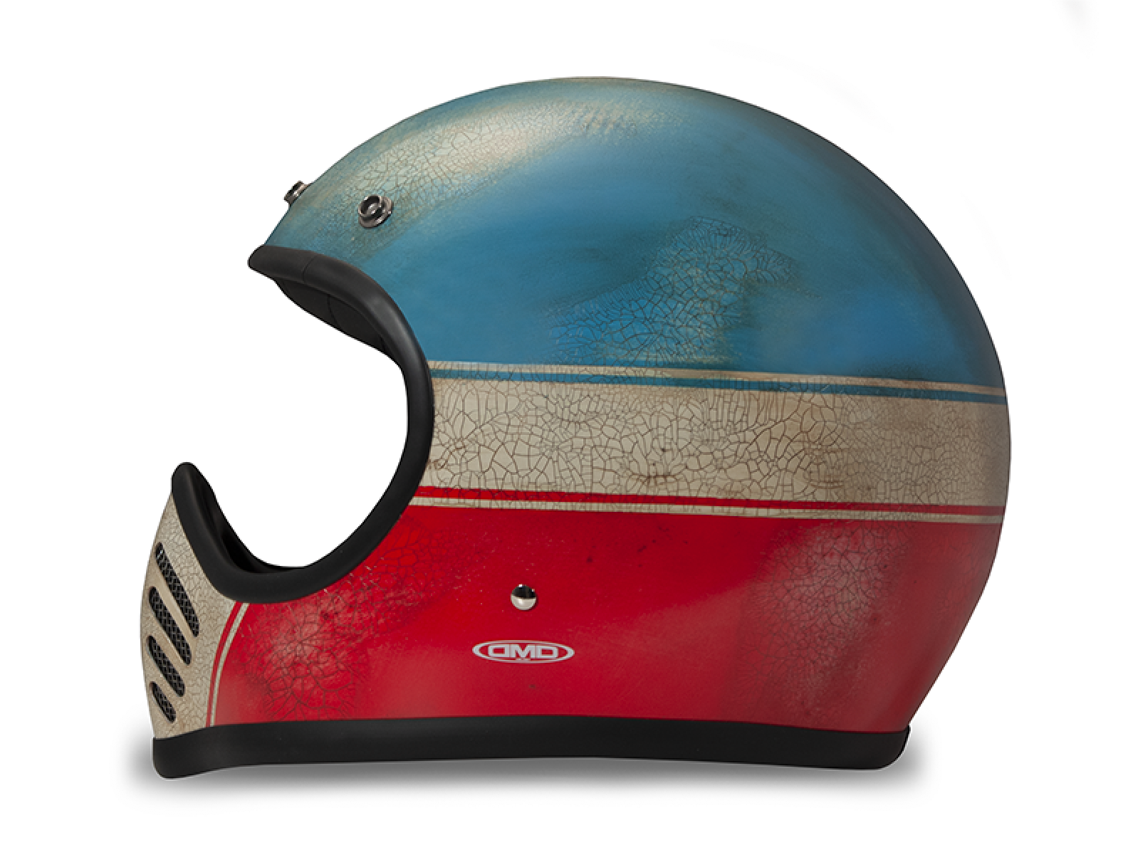 Casco DMD Handmade Two Strokes