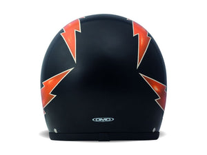 Casco DMD Vintage Thunder