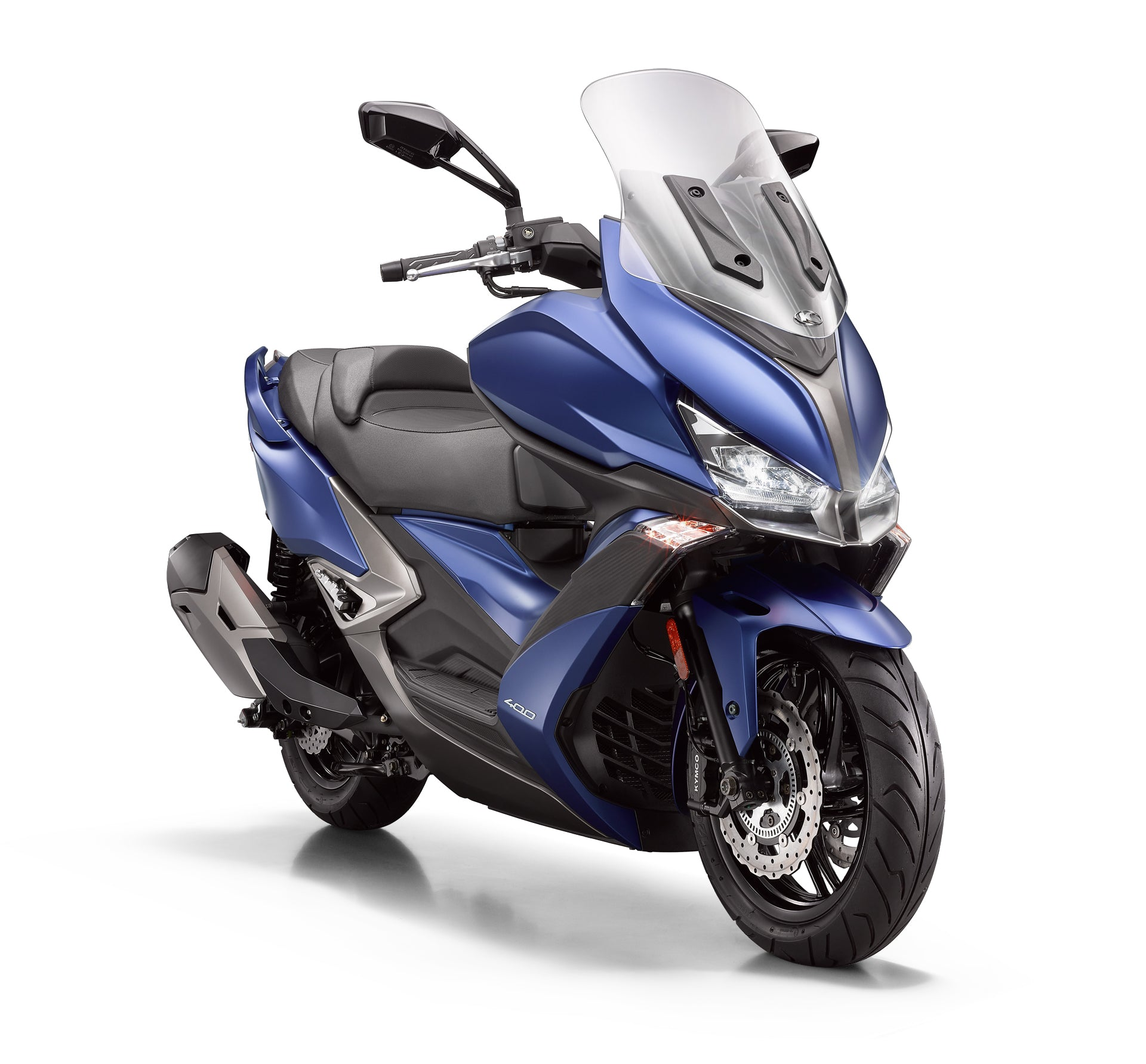 Kymco X-Citing 400 S