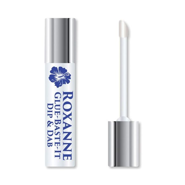 Roxanne Mini Glue Baste It Dip & Dab (3.5ml)