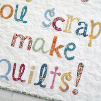 When Life Gives  … Quick Cut Kit - Tied with a Ribbon
