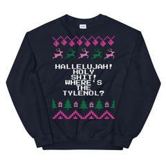 National Lampoon Ugly Christmas Sweater