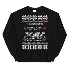 National Lampoon Christmas Sweater