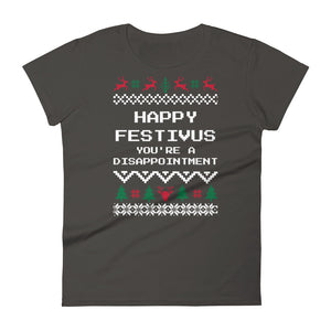 Seinfeld Happy Festivus For The Rest Of Us Tee | Fetchonista