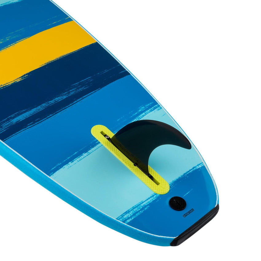 7'0 Odysea Plank Single Fin