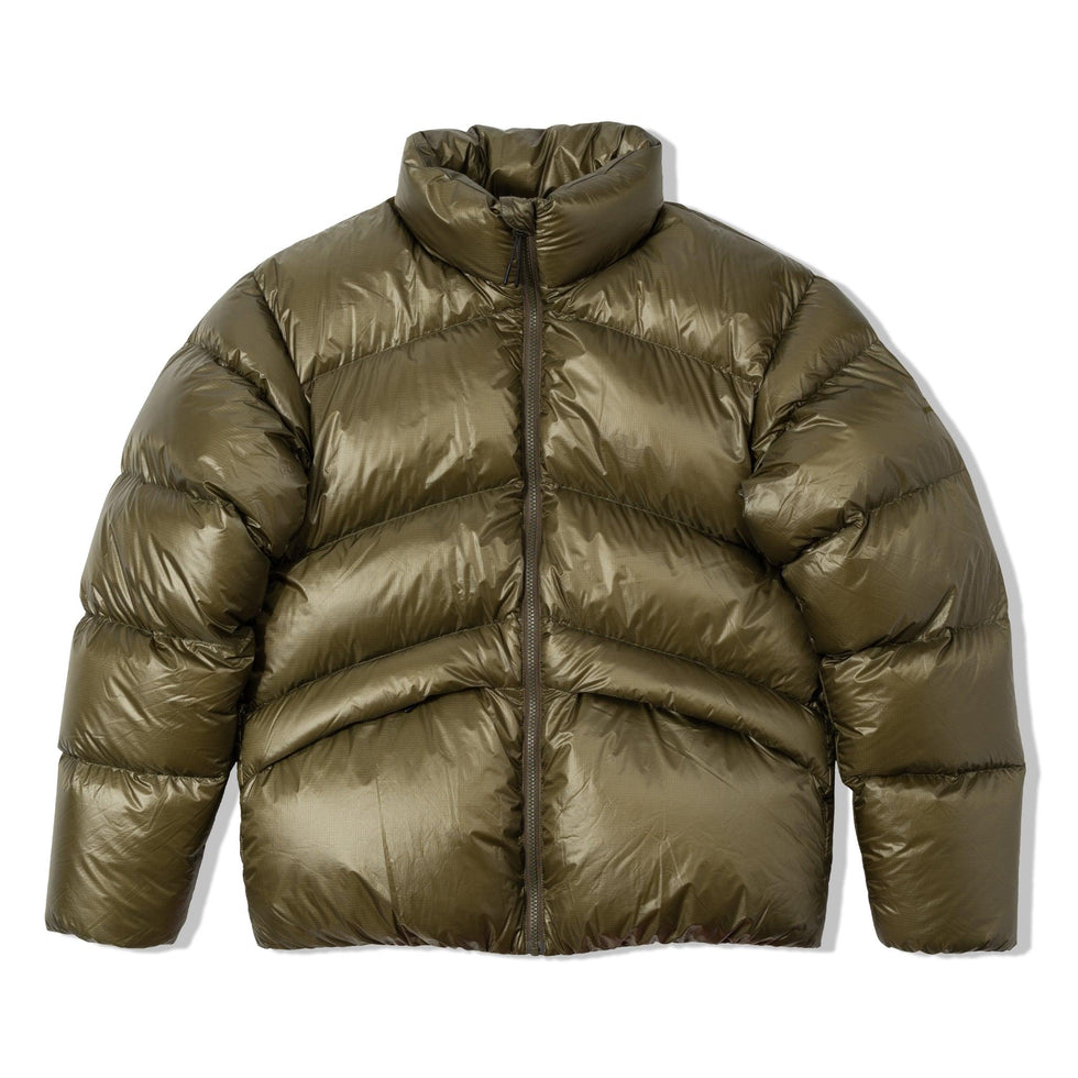 Airy Plus Down Jacket