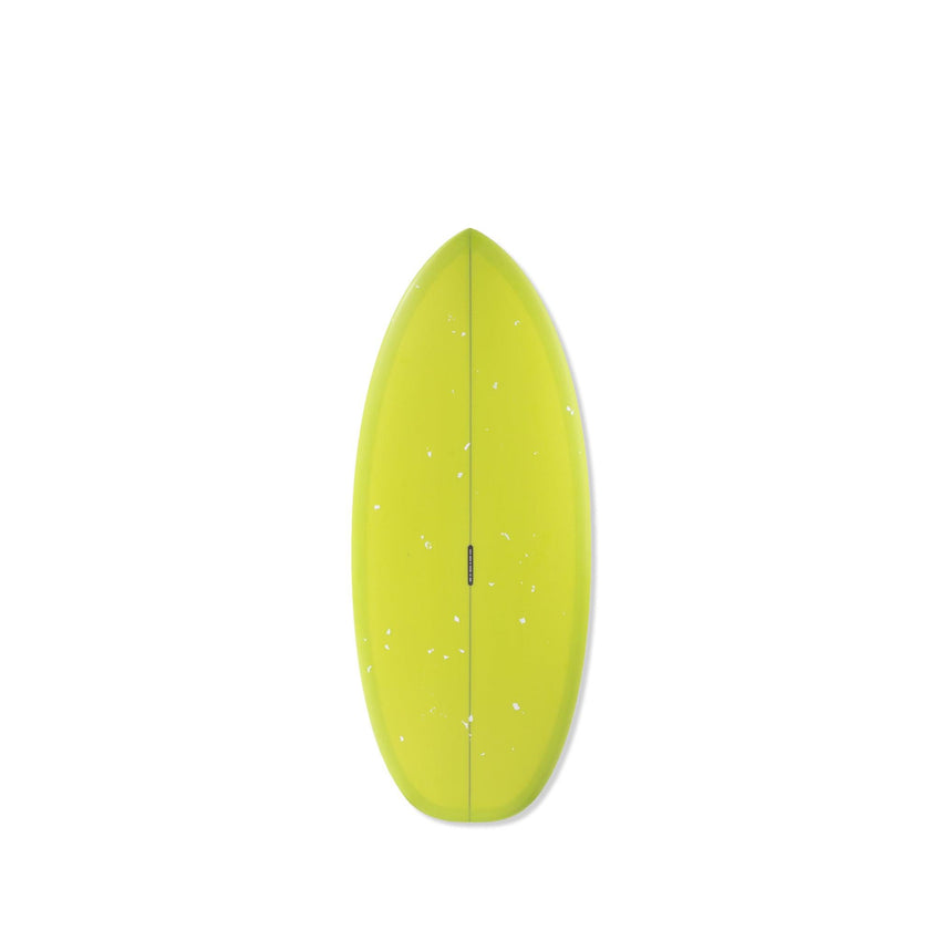 4'1 Performance Twin Wakesurf