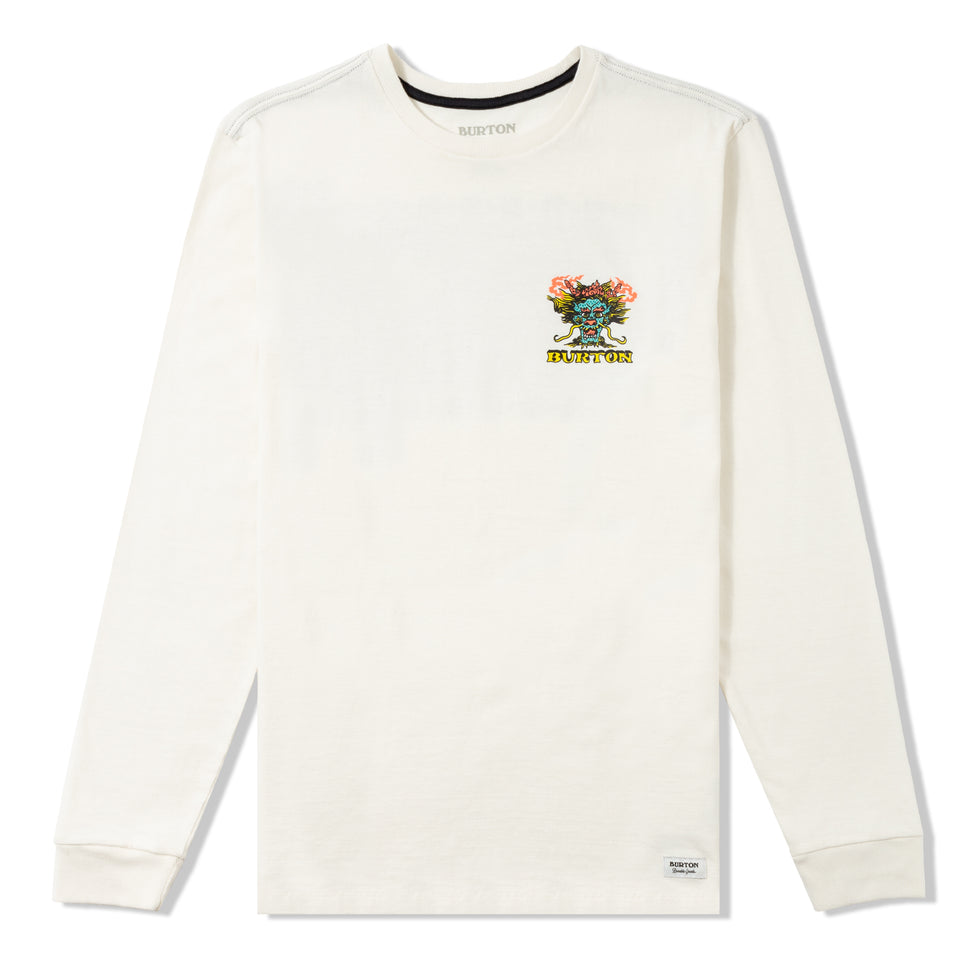 Stonecrop Long Sleeve Tee