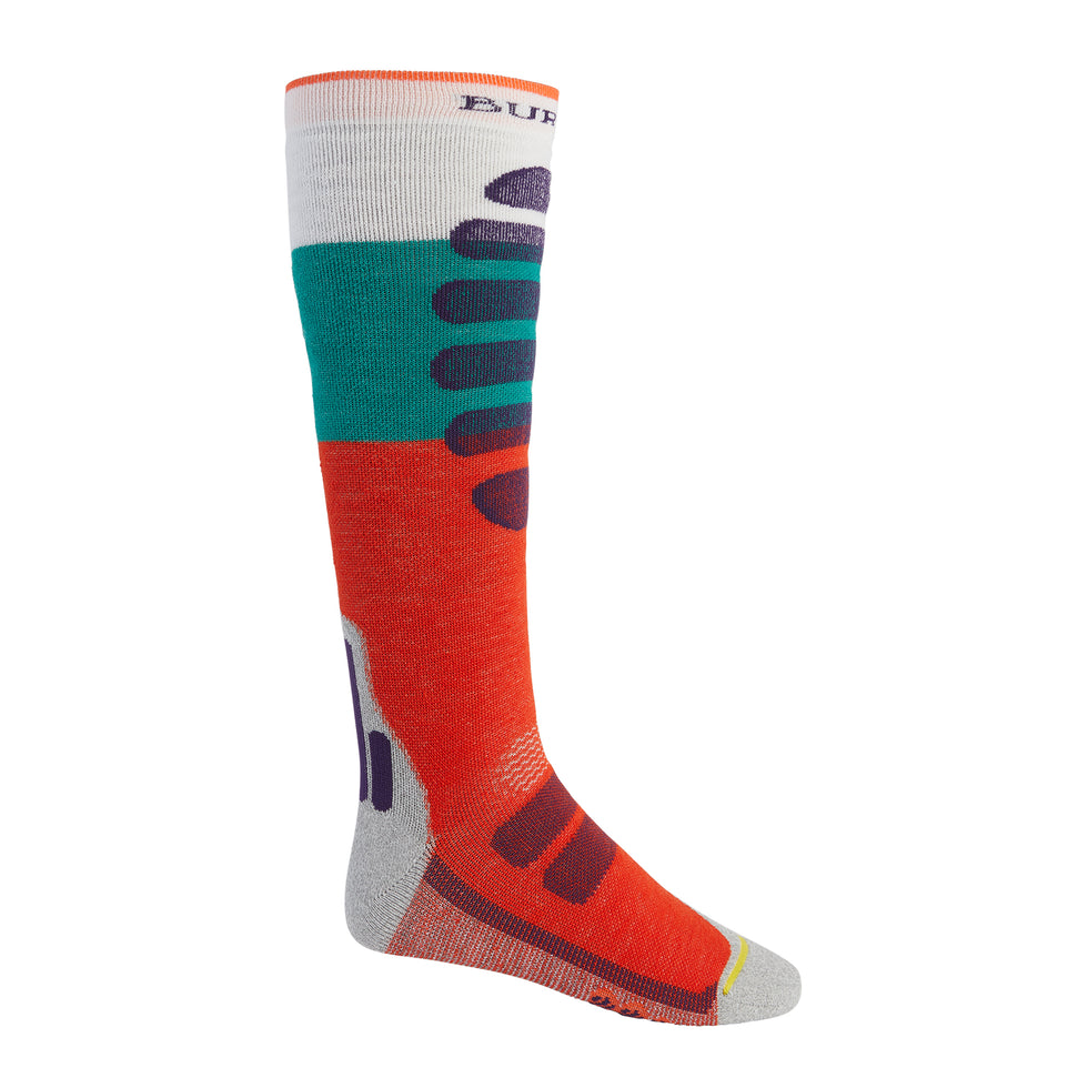 Men's Performance Plus Midweight Sock