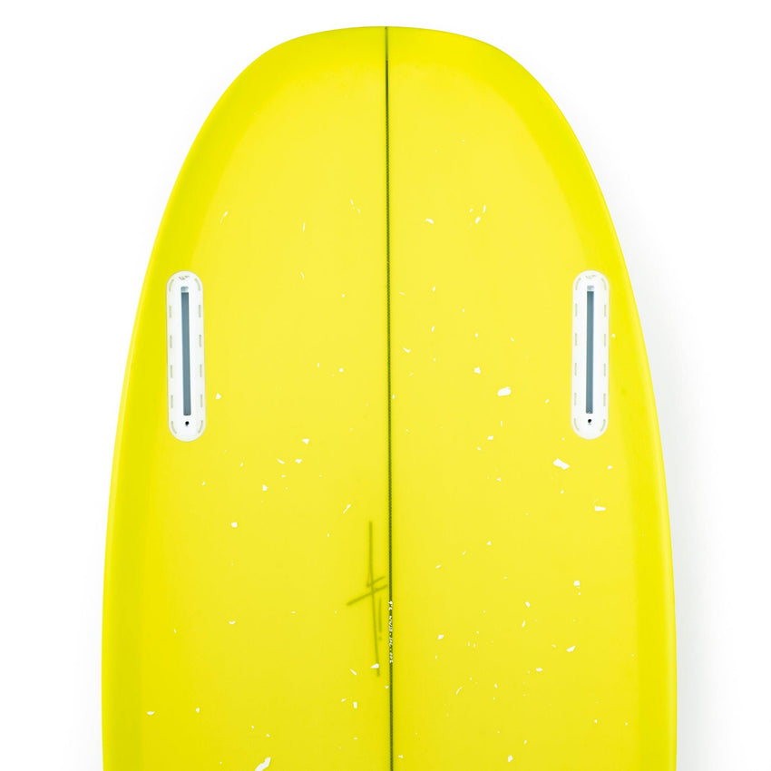 4'2 Performance Twin Wakesurf