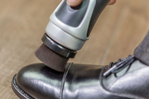 Equerry - The World's Premier Shoe Shiner
