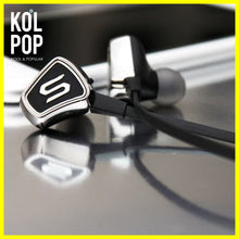 Muat gambar ke penampil Galeri, SOUL IMPACT WIRELESS High Efficiency Wireless Bluetooth Bluetooth Headset - Koolpop Indonesia