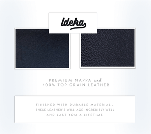 Ideka Bifold 2- Rethink Your Everyday Carry - Koolpop Indonesia