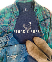 Load image into Gallery viewer, FLOCKBOSS Short-Sleeve Unisex T-Shirt