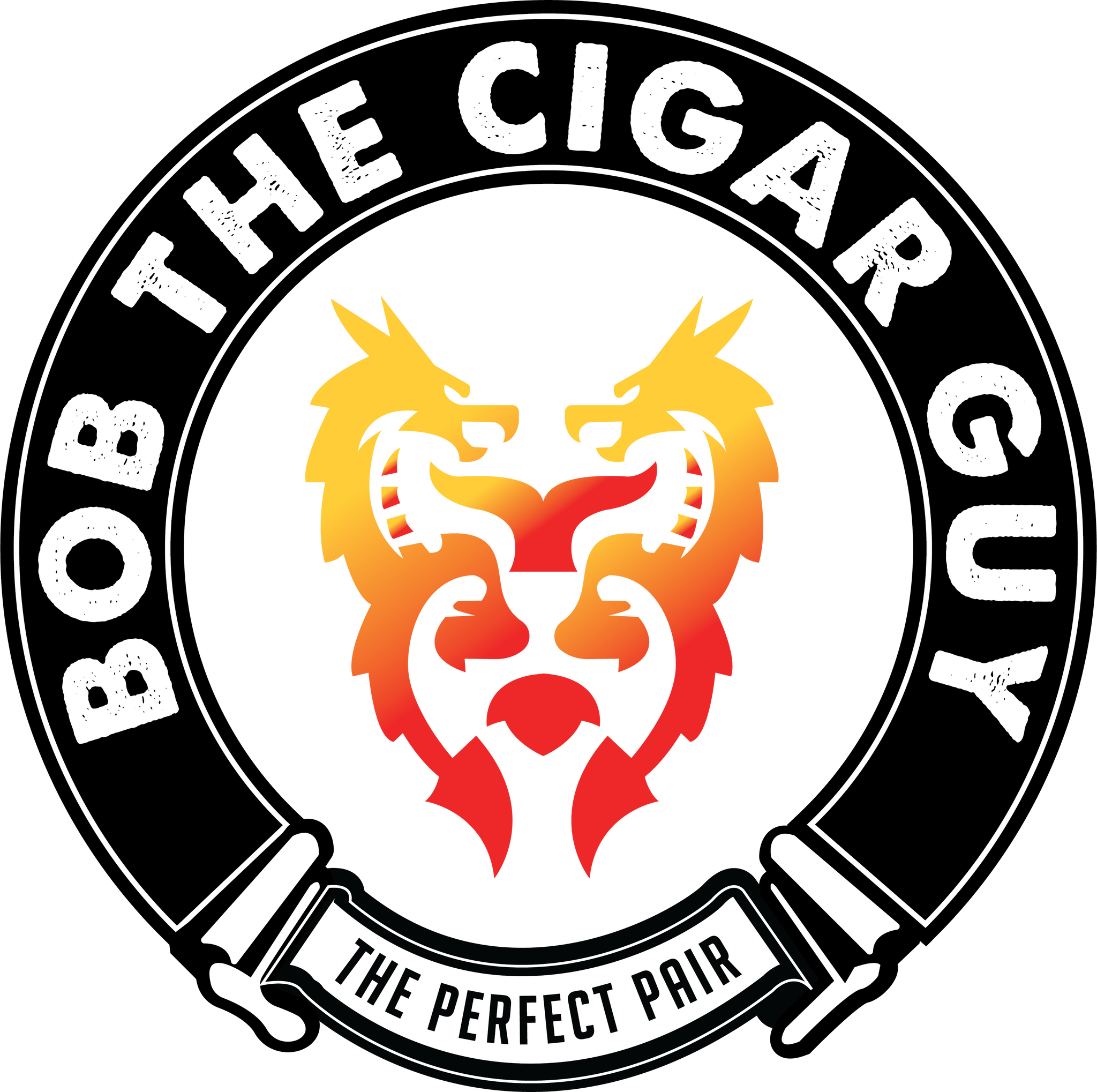 Bob the Cigar Guy - The Perfect Pair