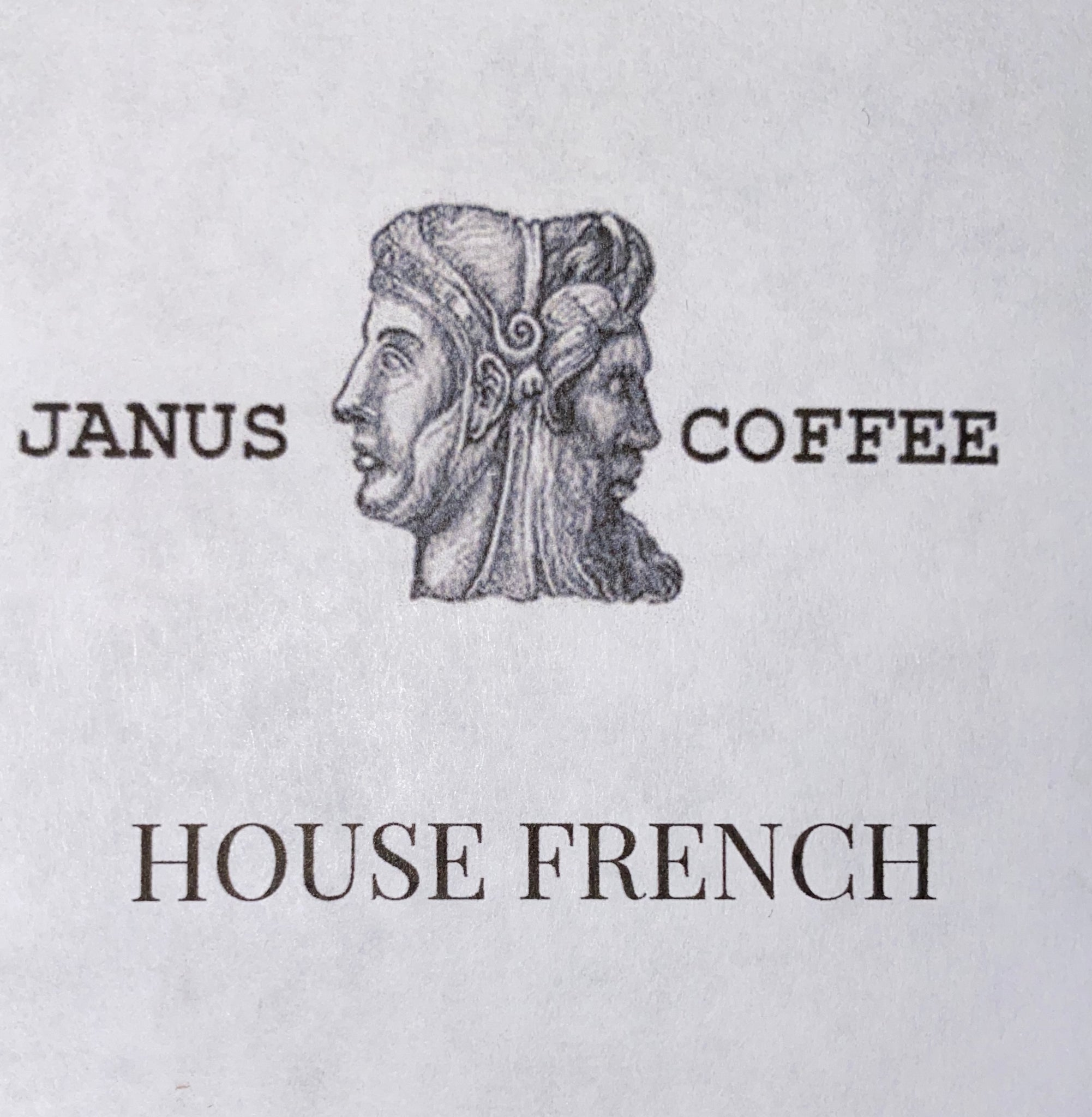 Janus Coffee House French