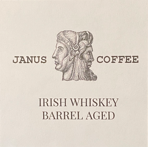 Irish Whiskey Barrel Aged