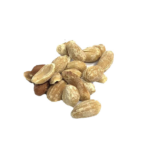 Dry Roasted & Salted Peanuts
