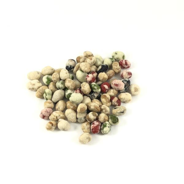 Wasabi 4 Bean Mix