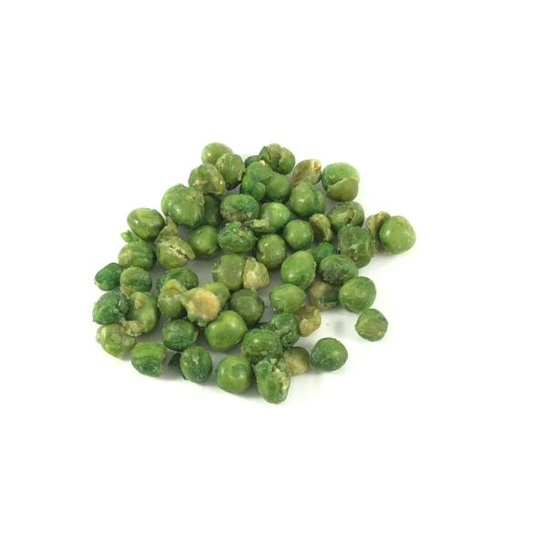 Roasted & Salted Green Peas