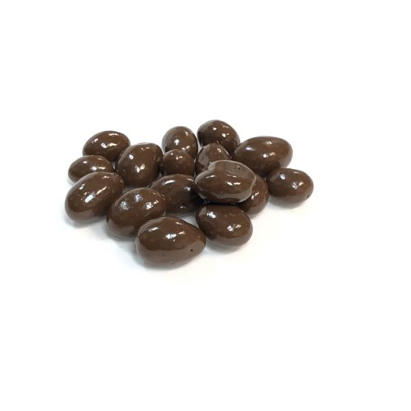 No Sugar Added (NSA) Milk Chocolate Covered Raisins