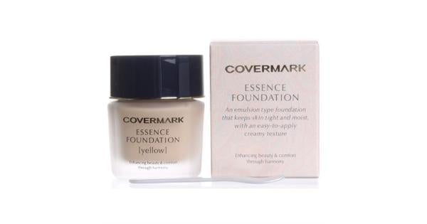 Covermark Essence Foundation - YO00