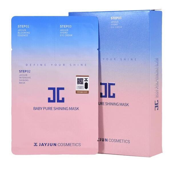JAYJUN Baby Pure Shining Mask