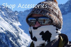 Polar Feet® Fleece Accessories
