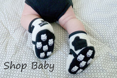 Polar Feet® Fleece Baby Accessories
