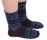 Polar Feet Adult Socks - Nordic