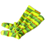 Polar Feet Fleece Boot Liners -  Limeade