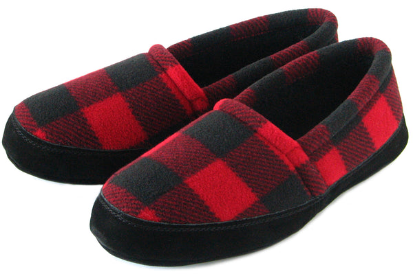 Polar Feet® Men's Perfect Mocs™ Lumberjack