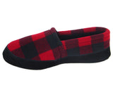 Polar Feet Men's Perfect Mocs in Lumberjack Left Side