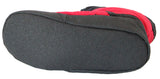 Polar Feet® Camp Booties - Red
